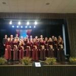 chorų festivalis