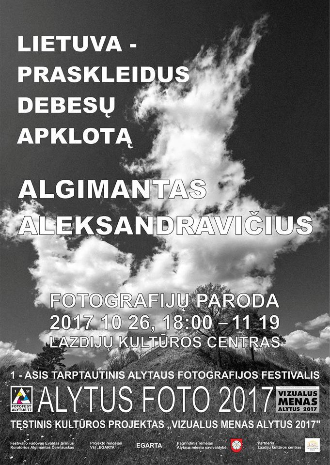 Aleksandravičius Lazdijai FB (1)